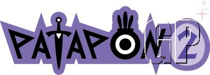 patapon2_logo